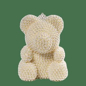דובי פנינים בינוני+ מארז מתנה