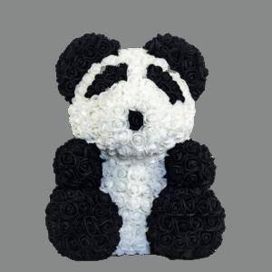 דובי פנדה גדול+ מארז מתנה