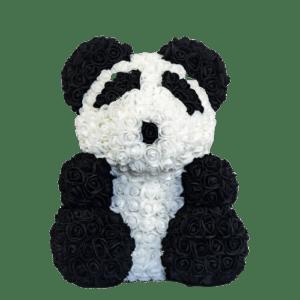 דובי פנדה ענק + מארז מתנה