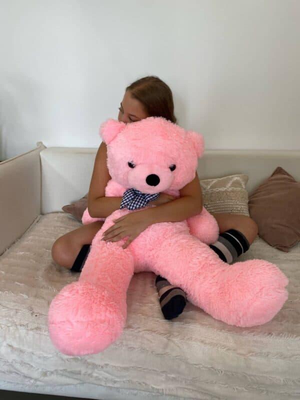 דובי גדול ורוד