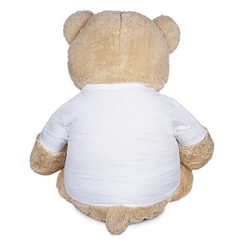 חולצה מודפסת לדובי