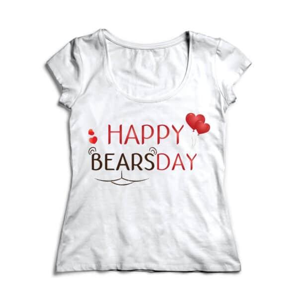 חולצה מעוצבת לדובי